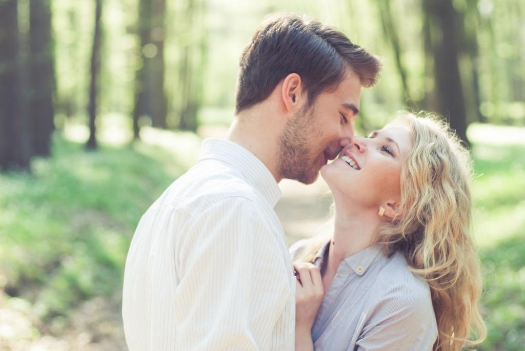 Секрет крепкого брака заключается в банальном трюке (он гарантирует, что муж будет любить и не уйдет к другой)