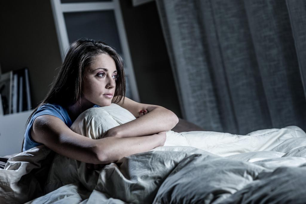 Не получается быстро уснуть: пробуем трюк с перемоткой и не только