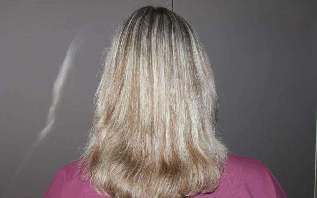 От желатина загустевает не только жидкость: придаем волосам объем с помощью копеечного средства