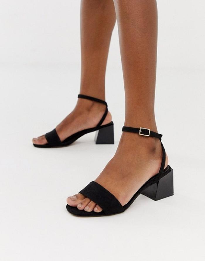 Какую обувь выбрать на весну и лето: подборка модных моделей босоножек