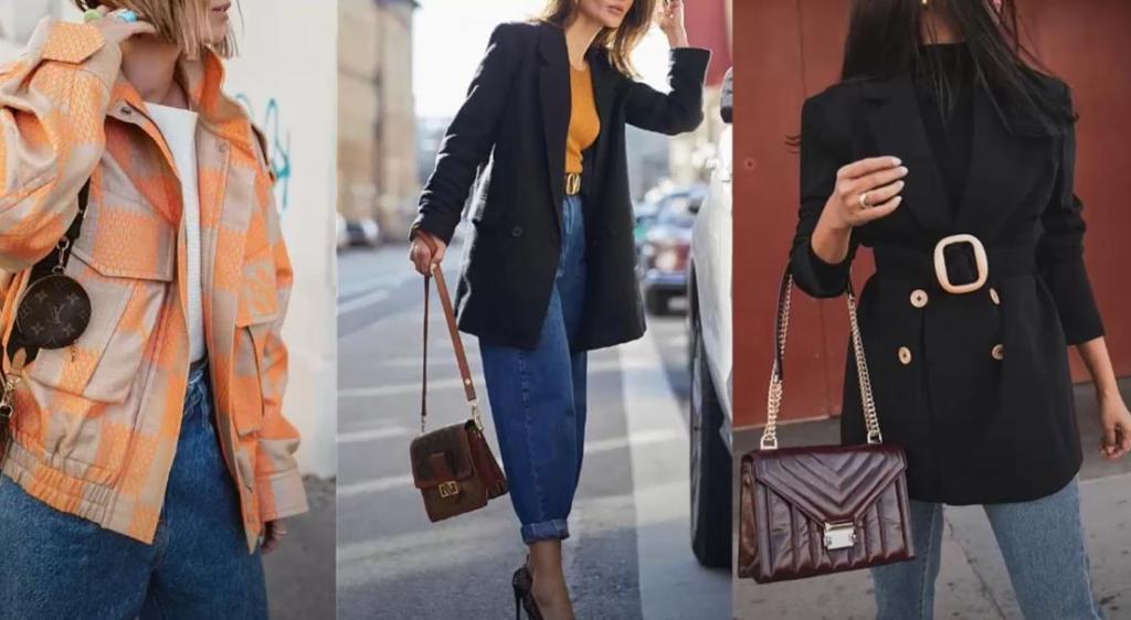 Главное   это универсальность: как дамам за 30 выбрать трендовые джинсы, с которыми можно создавать любые образы (советы и примеры)