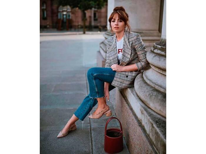 А брюки можно оставить на вешалке: советы, как стильно сочетать пиджак от костюма с джинсами