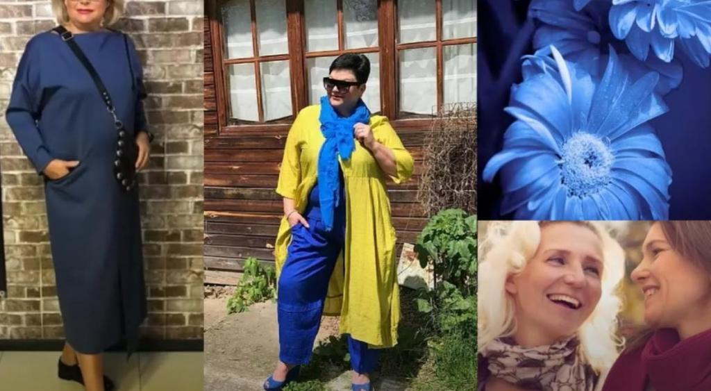 Не просто туники, а еще и в стиле бохо: как вписать в свой гардероб эти идеальные для зрелой женщины вещи (модные модели и советы)