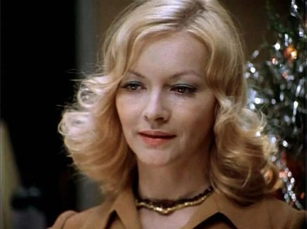 Актриса Барбара Брыльска оценила возможный успех голливудской версии «Иронии судьбы»