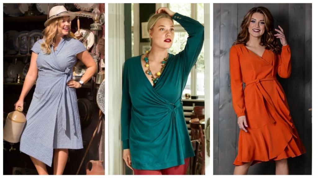 Быть на пике моды женщинам с прямоугольной фигурой помогут несколько приемов, которые визуально обозначат талию