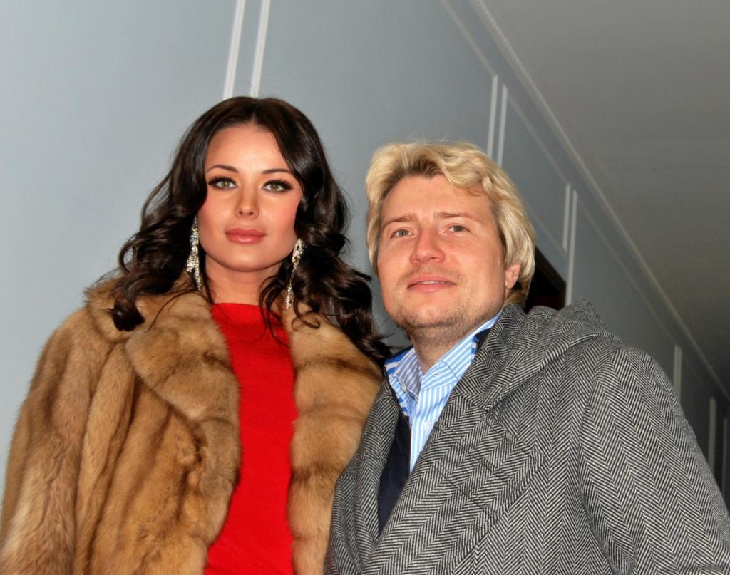 Музы Николая Баскова, на которых от так и не женился (фото)