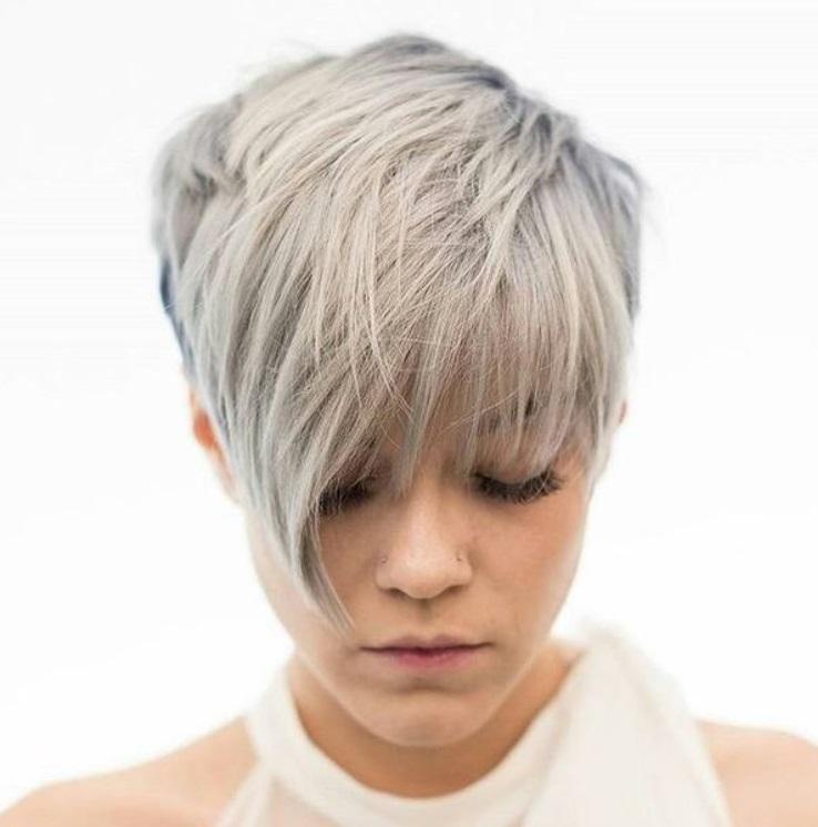 Какой цвет волос выбрать после 40 и какие оттенки подойдут вашему типу