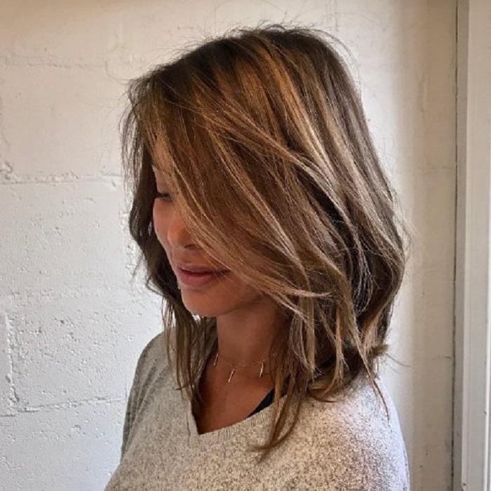 Как придать тонким волосам объем: подборка модных стрижек и причесок разной длины