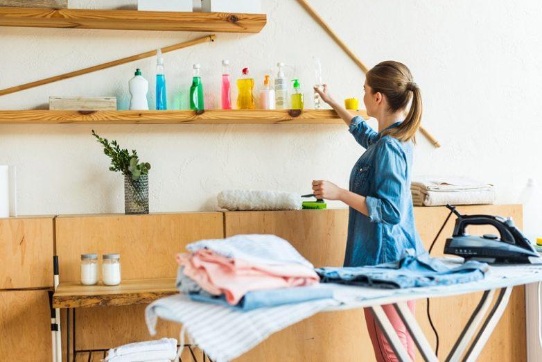 Как навести идеальный порядок в доме всего за 15 минут в день, используя метод таймера и меняя комнаты по ходу движения