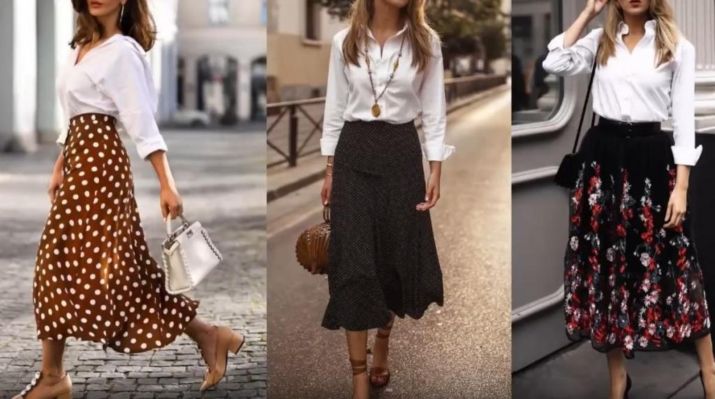 В этом возрасте расцвет только начинается: секреты составления трендового летнего гардероба для женщин за 45