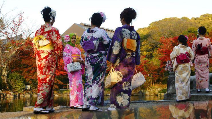 Вежливые японцы, этикет за столом и культурный шок: слухи о Японии, оказавшиеся правдой