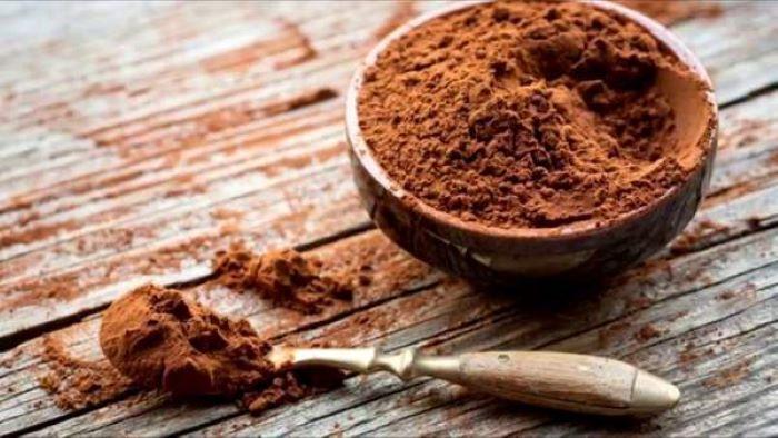 Эффект ботокса: делаем маску для лица из какао (результат заметен после первого применения)