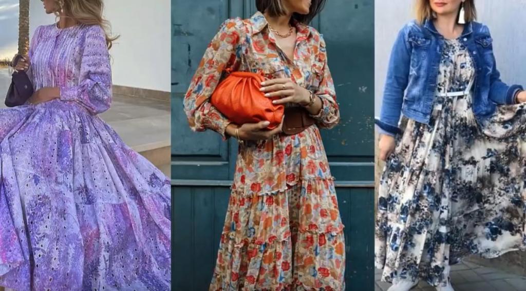 Мода не имеет границ и возраста: советы по стилизации модных трендов для женщин 40+ с любой фигурой