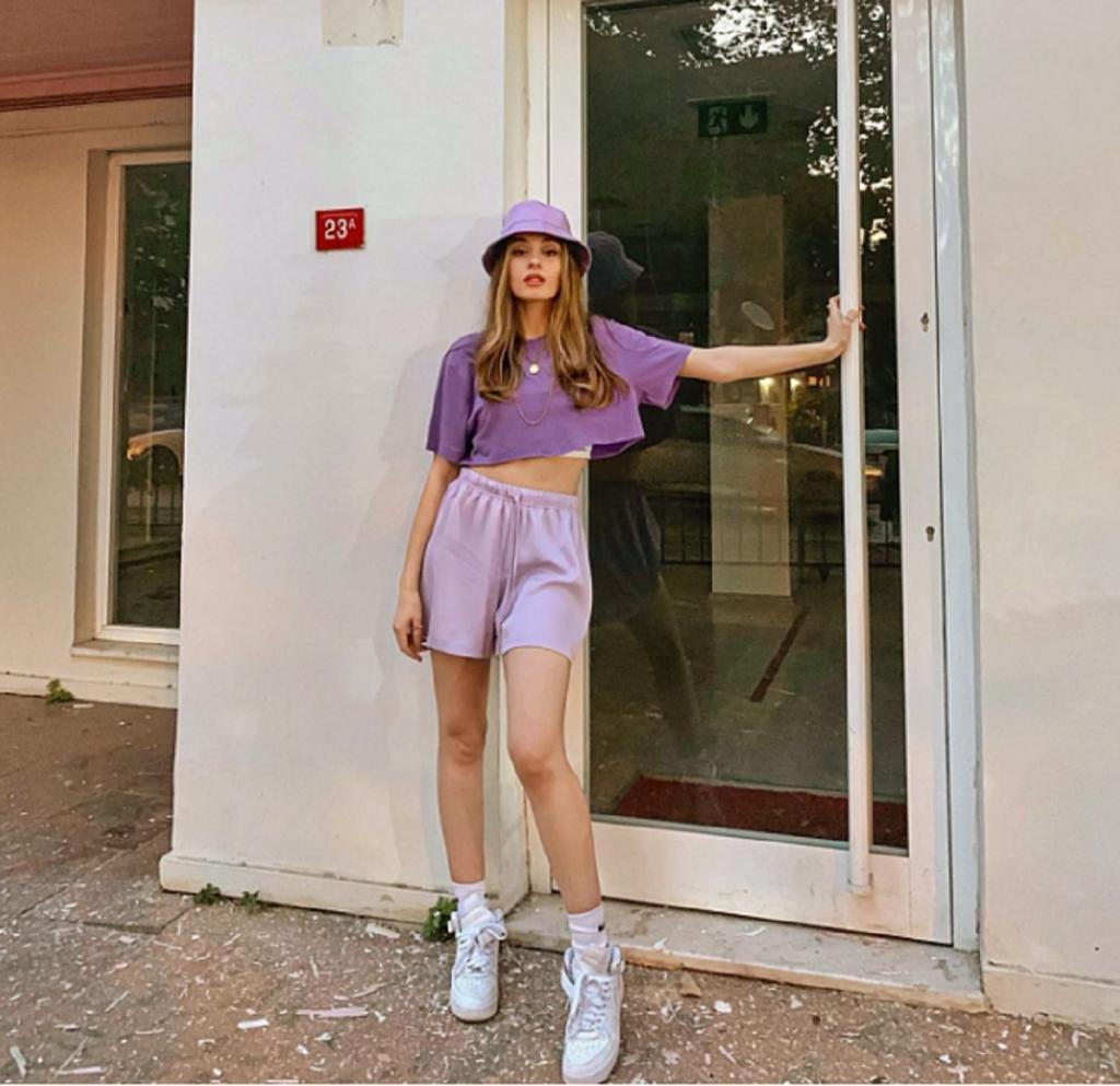 Мода для ленивых: 8 модных образов для тех, кто хочет выглядеть стильно и не тратить время