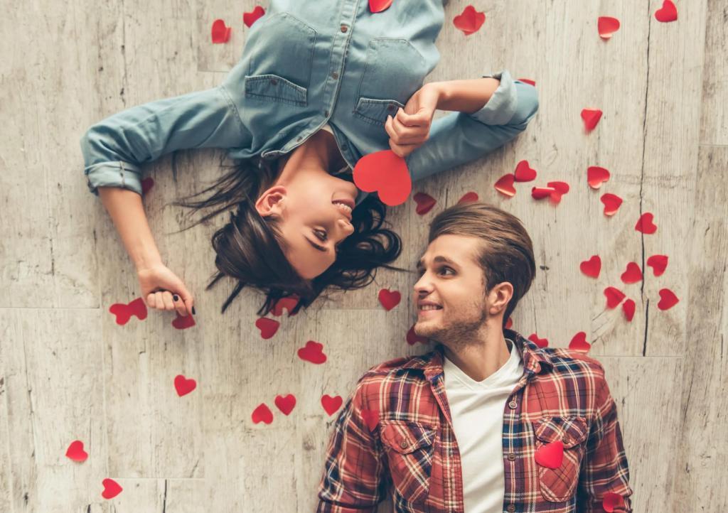 Любви все возрасты покорны, но... В каком возрасте женщины разных знаков зодиака, вероятнее всего, отыщут свою идеальную половинку