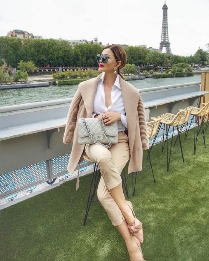 Цвет туфель и длина брюк: 5 модных хитростей для невысоких женщин, которые хотят визуально увеличить свой рост