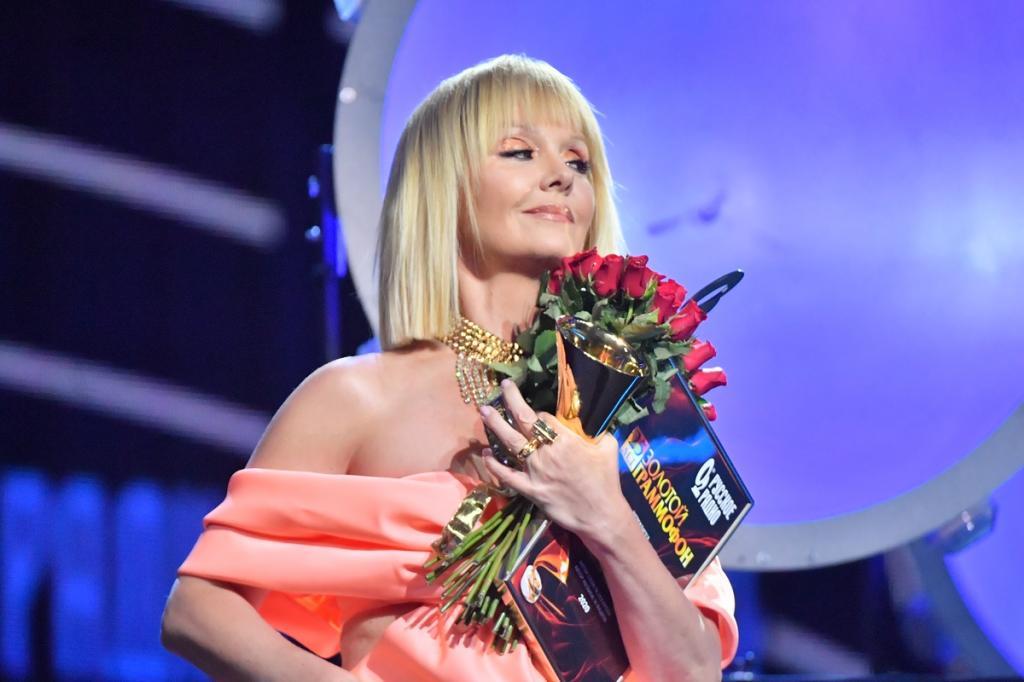 Певица Валерия поделилась подробностями главного скандала, который произошел на шоу
