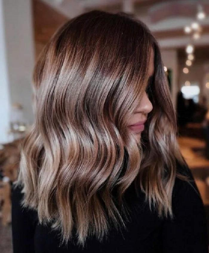 В какой цвет покрасить волосы к лету: подборка самых модных оттенков для жаркого сезона