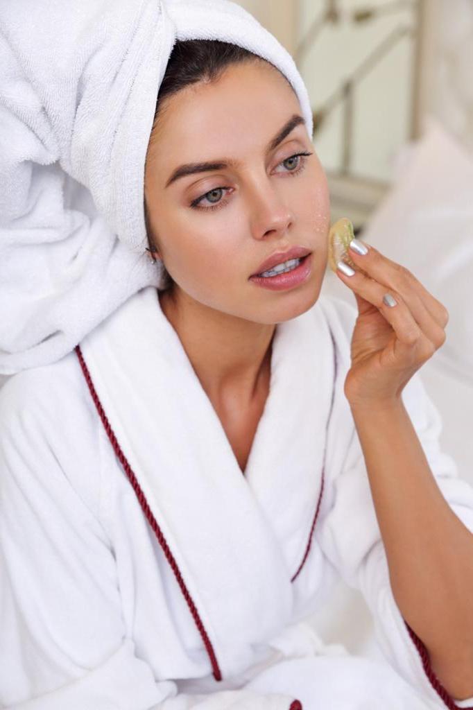 Ежедневное очищение кожи   залог красоты. Уход за кожей летом: 5 вещей, которые нужно делать ежедневно