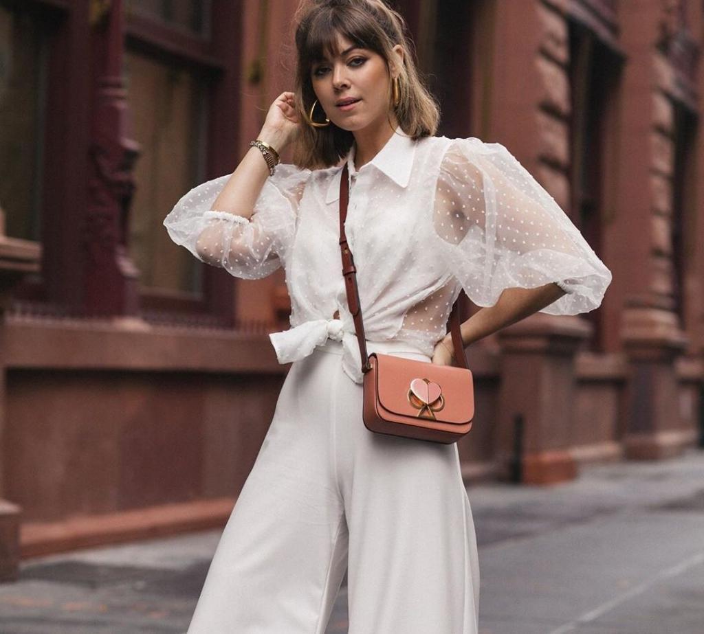 Пышные рукава: популярные способы носить самый модный тренд и советы по созданию аутфитов