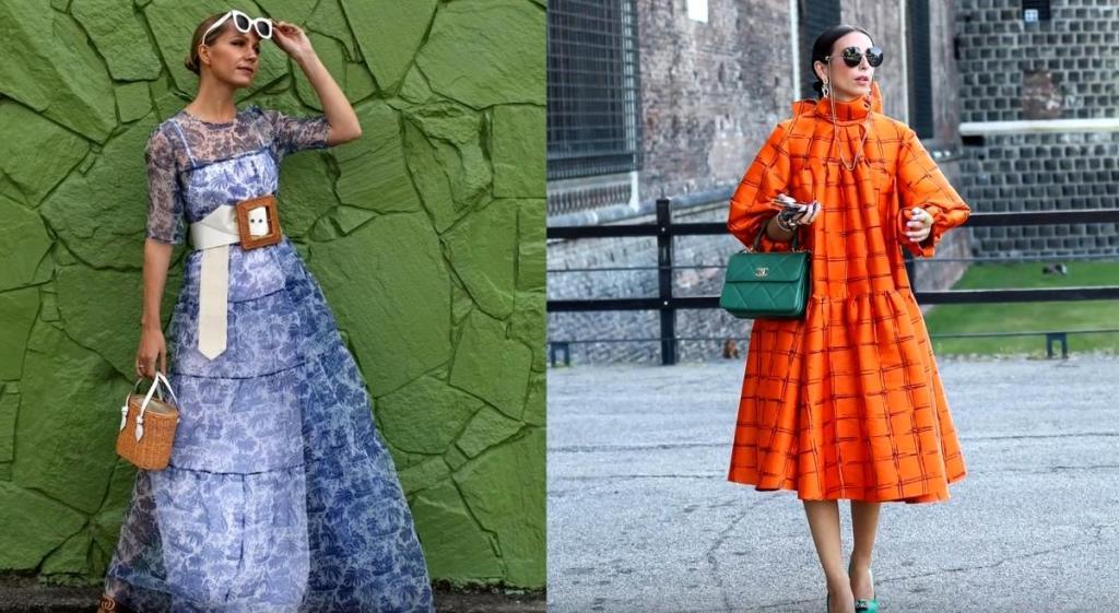 Как одеваться в стиле стритстайл этим летом: советы для женщин всех возрастов