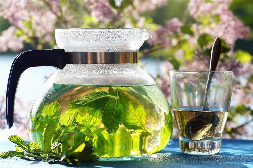 Зеленый чай поможет: восстанавливаем волосы домашним средством