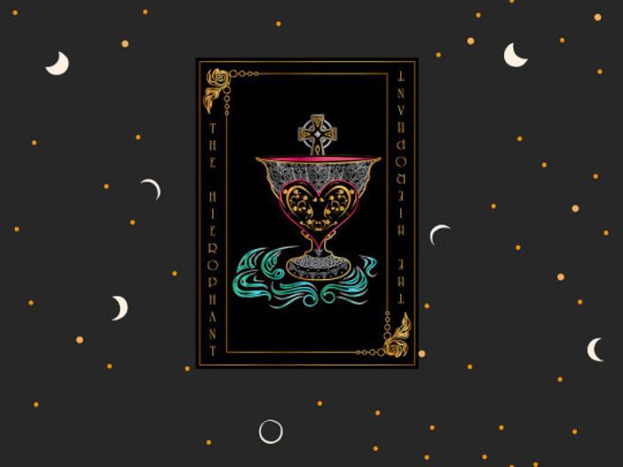 Овен    Император , Близнецы    Влюбленные : какая карта Таро соответствует вашему знаку зодиака и что она означает