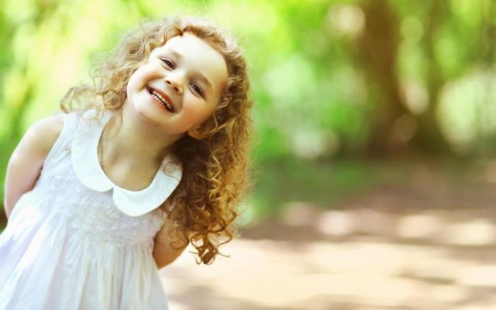 Четыре различия между избалованными и счастливыми детьми