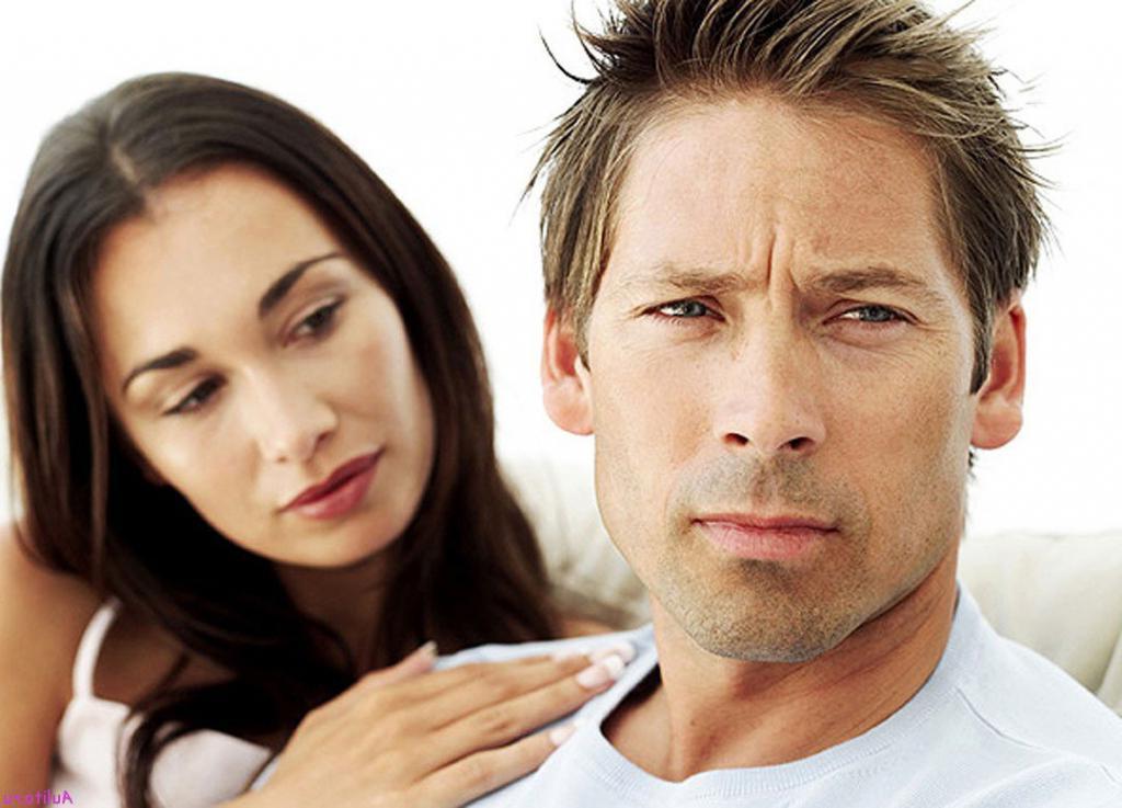 Почему мужчины в возрасте уходят от своих жен: кто же виноват в данной ситуации