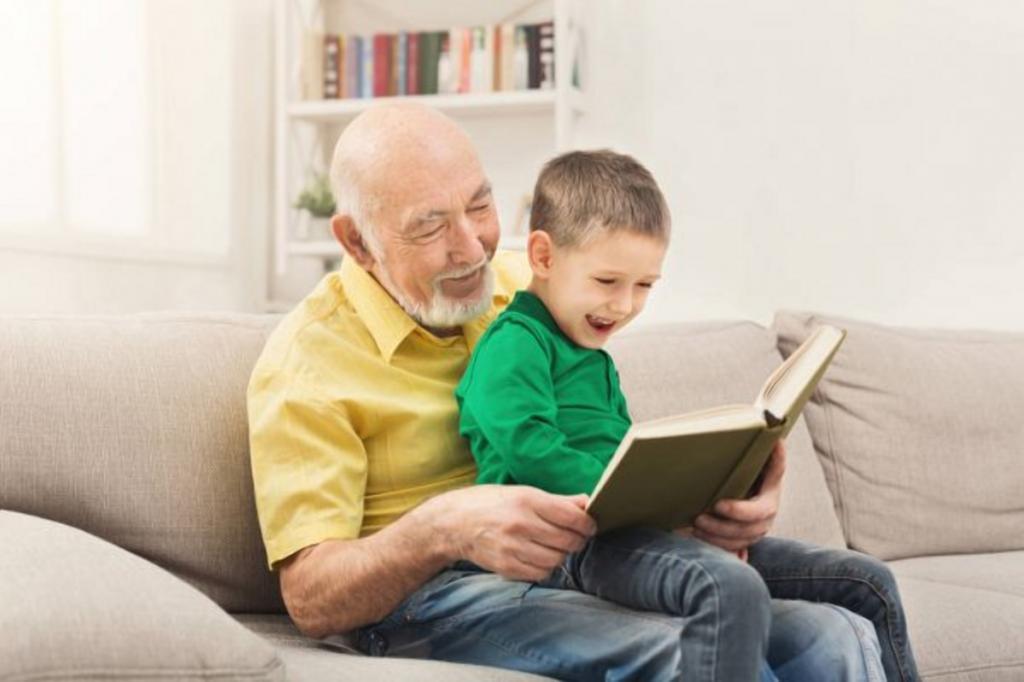 Эффективные упражнения для тренировки памяти, которые помогут сохранить здоровье мозга в старости