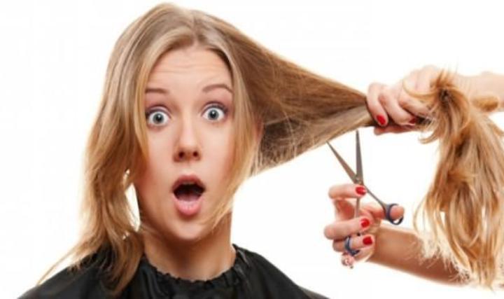 Филировочные ножницы могут повредить волосы: как выбрать качественные инструменты для самостоятельной стрижки