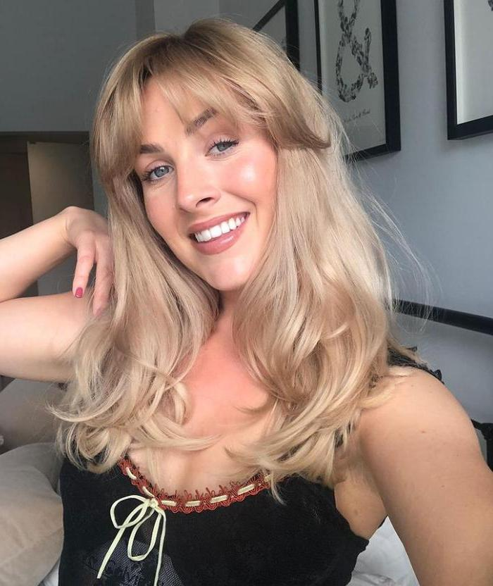 Сильный и смелый оттенок: почему цвет Atomic Blonde набирает популярность