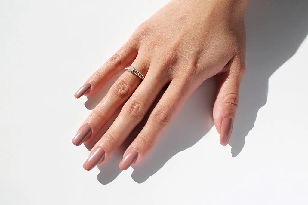Зарождающаяся тенденция - скульптурные ногти: что это, как сделать, модный дизайн