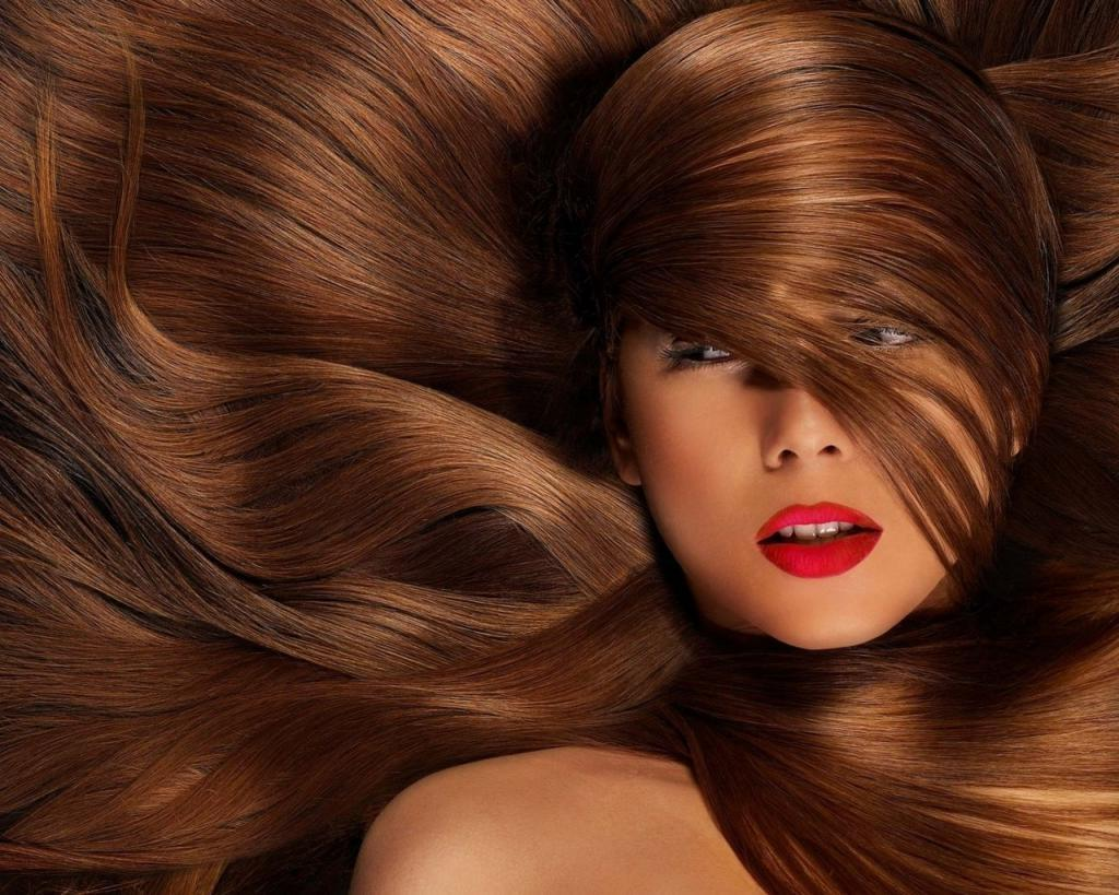 Морковный сок и не только: напитки для красивых и густых волос