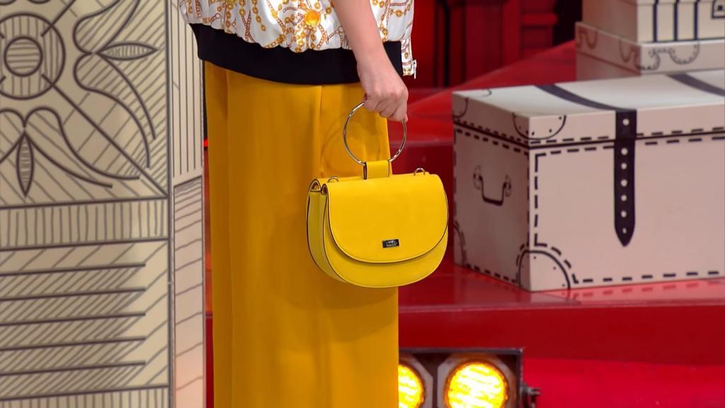Модный эксперт Эвелина Хромченко назвала универсальную модель брюк, которая подойдет для любого типа фигуры