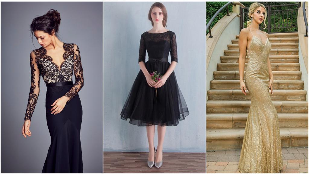 Женственность и фигура: как вечернее платье было придумано восхищенными романтиками