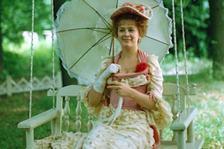 В Америке ей пришлось мыть полы: актриса Людмила Нильская поехала за мужем в США, а он ее предал