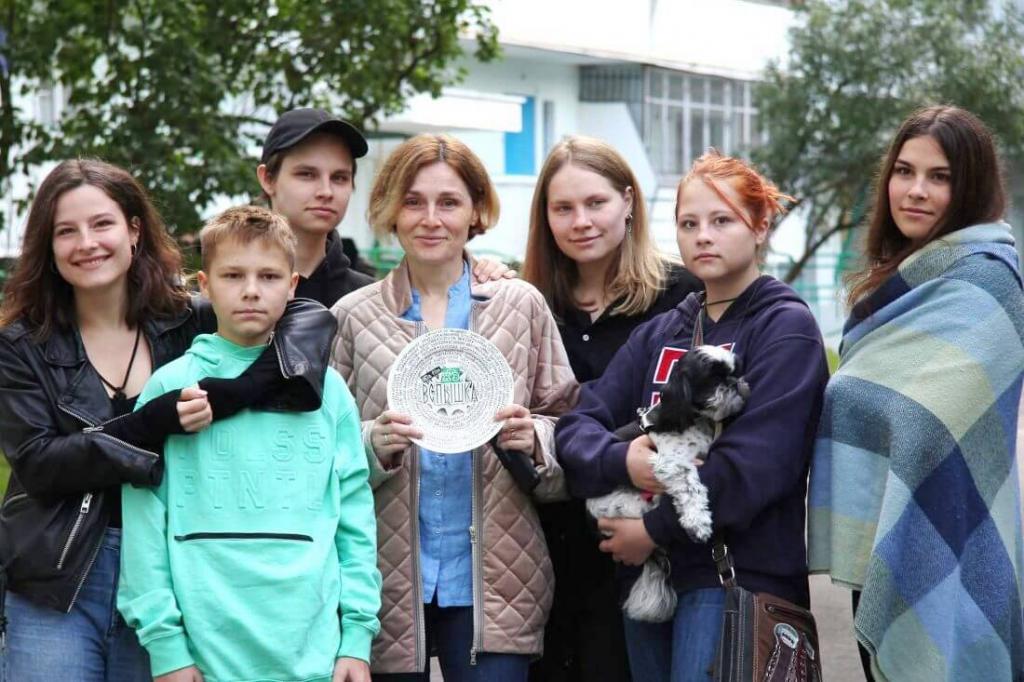 «Гол как сокол»: почему теща Ивана Охлобыстина была против брака с Оксаной