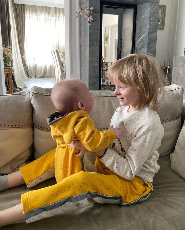 Яна Рудковская впервые рассказала о суррогатном материнстве