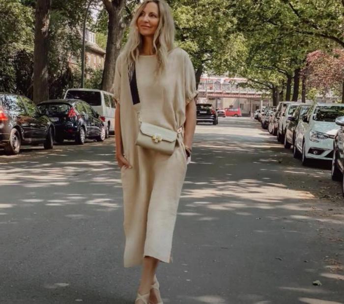Чтобы все мужчины на улице оглядывались: как женщине после 50 сделать свой повседневный стиль ярким и неповторимым