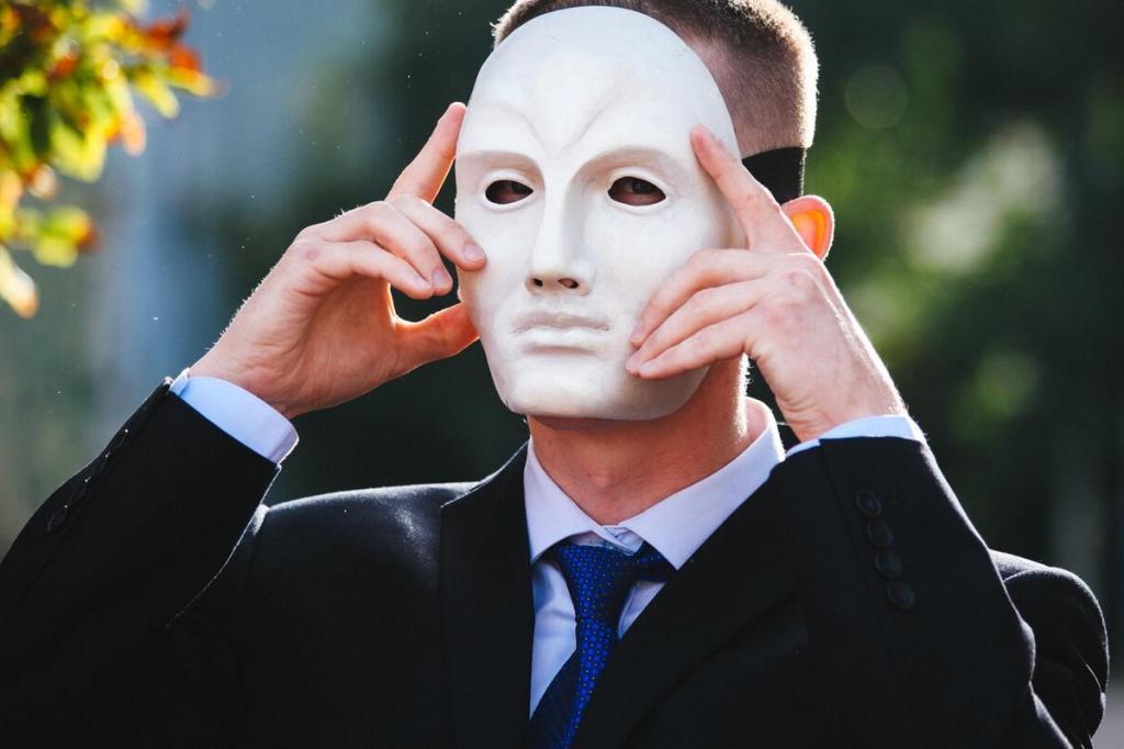 Непорядочные люди чаще других требуют к себе порядочного отношения: мудрая притча о том, почему на них не нужно обижаться