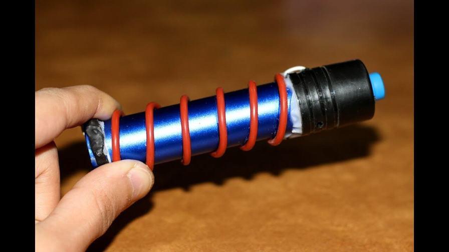 Как сделать электрогрелку для рук самостоятельно?