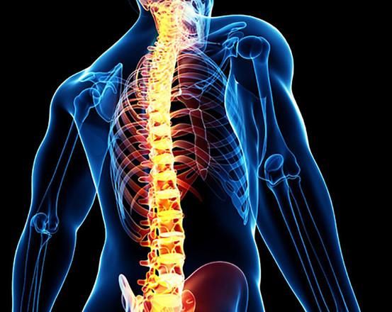 Очаги остеосклероза в костях