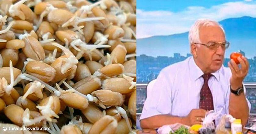 Раньше люди не знали, что такое рак, потому что ели ЭТИ семена!