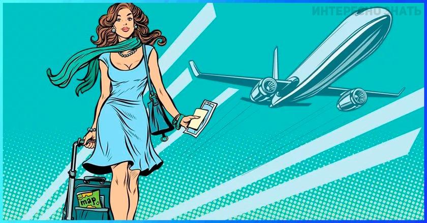 Подсказка для путешественника: как выбрать правильный чемодан