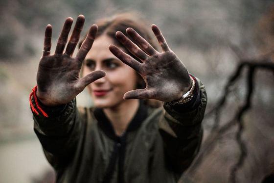 6 самых грязных вещей, с которыми вы контактируете ежедневно