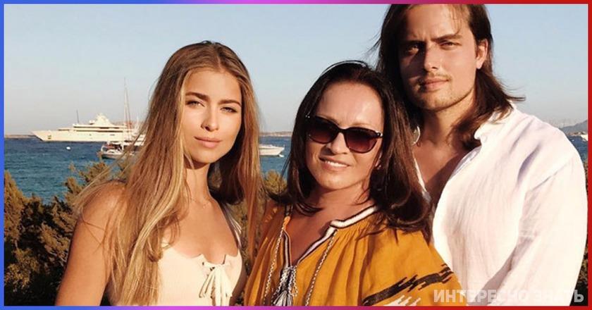 По стопам бабушки: 17-летняя внучка Софии Ротару выпустила дебютный сингл