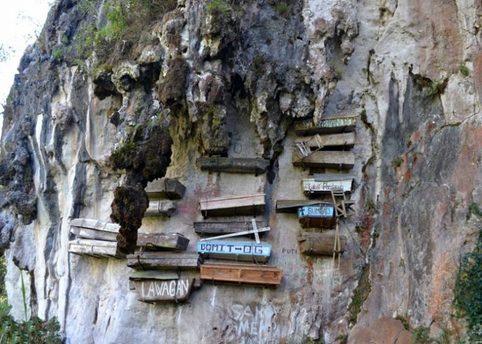 Эти места считаются самыми жуткими в мире, и посетить их решаются очень немногие1