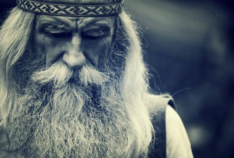Заповеди 104 летнего мудреца Андрея Ворона для долгой и радостной жизни