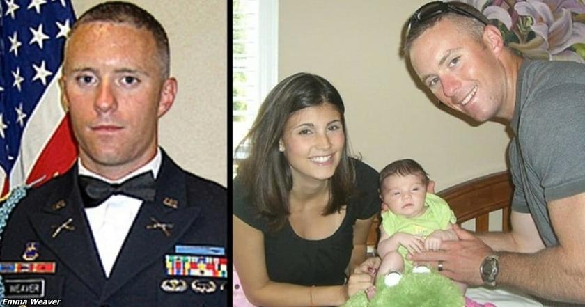 Он погиб в Афганистане. Когда она открыла его ноутбук, то увидела, что он от нее скрывал